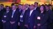 تحت قيادة المرزوقي: اندماج حزبي المؤتمر والحراك التونسيّين