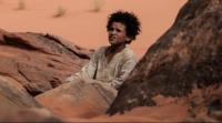 فيلم ذيب الأردني ينال جائزة مهرجان البافتا البريطاني