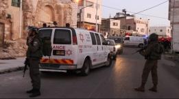 """بعد توجه """"هآرتس"""": فتح تحقيق بحق مجنّدين ضربوا فلسطينيين"""