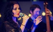 ناتاشا أطلس تمزج الموسيقى العربية بالغربية في موازين