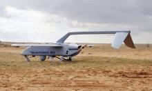 اتفاق إسرائيلي كازاخي على إنتاج طائرة بدون طيار
