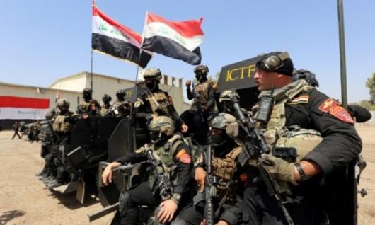 استطلاع بالموصل: غالبية السكان ترفض ميليشيات الحشد وداعش