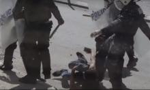 منظمة حقوقية: أجهزة الأمن الفلسطينية تعتقل وتنكل بمن ينتقدها