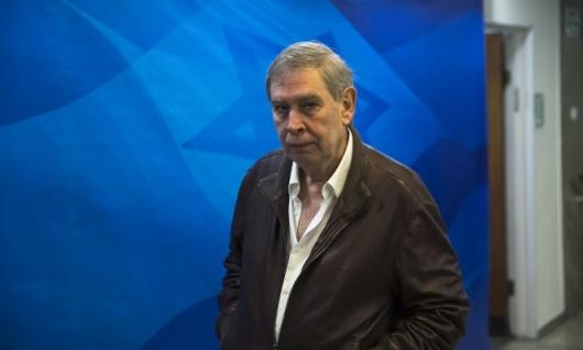 رئيس الموساد السابق لا يستبعد حربا أهلية بإسرائيل
