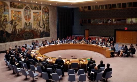 سجال روسي أميركي في مجلس الأمن حول قصف حلب