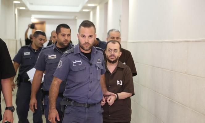 إسرائيل تُجرم النفير للقدس والرباط بالأقصى