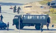 الأمن الروسي يقتل مشتبهين بتخطيط عملية إرهابية