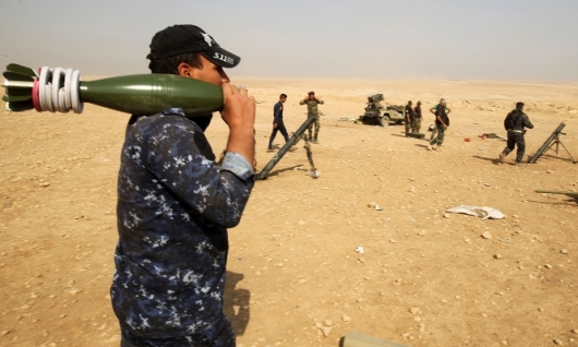 العراق: داعش يسيطر على مواقع بالرطبة ويعدم عسكريين