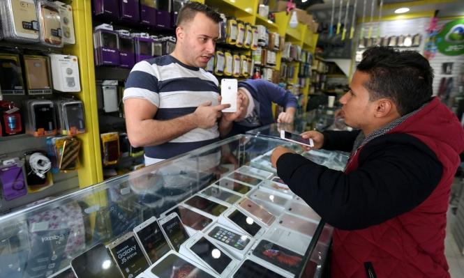 غزة: شرائح الاتصالات الإسرائيلية تنتشر في غزة – متطورة لكنها خطيرة