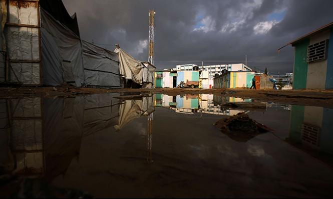 الأمم المتحدة دعت إلى جمع547 مليون $للاسر المهمشة في غزة والضفة