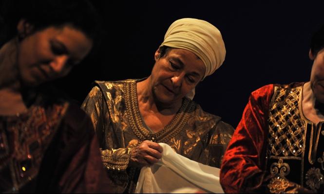 """الجزائر تقيم الدورة التاسعة من """"مهرجان المسرح العربي"""""""