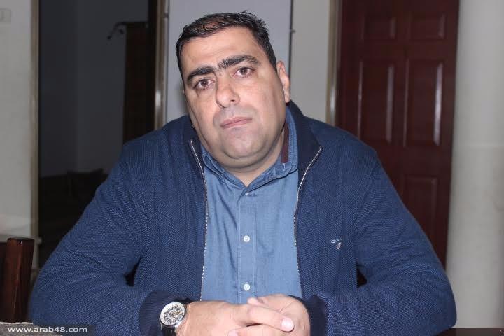 مجد الكروم: عيون المستوطنين على منازلنا