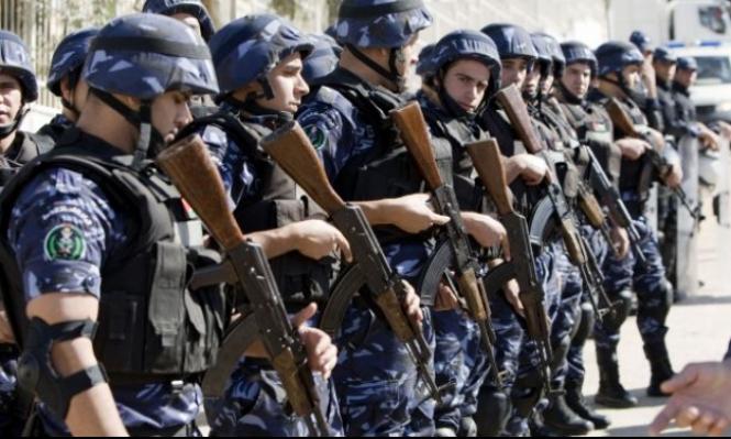 """الإذاعة الإسرائيلية: أمن السلطة الفلسطينية اعتقل 22 """"داعشيا"""""""