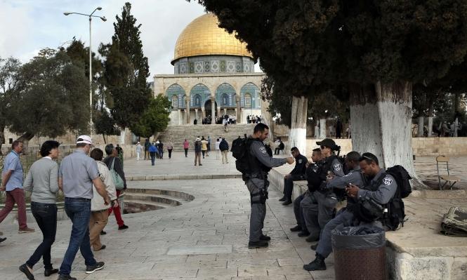 الهيئة الإسلامية العليا بالقدس تحذر من نقل السفارة الأميركية
