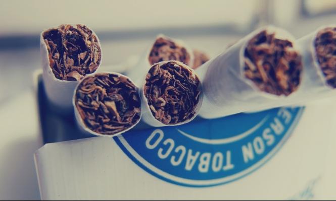 روسيا تدرس قانون منع التدخين بشكل نهائي!