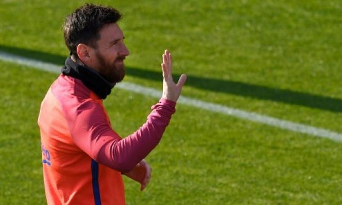 برشلونة يفاجئ جماهيره بشأن تجديد عقد ميسي!