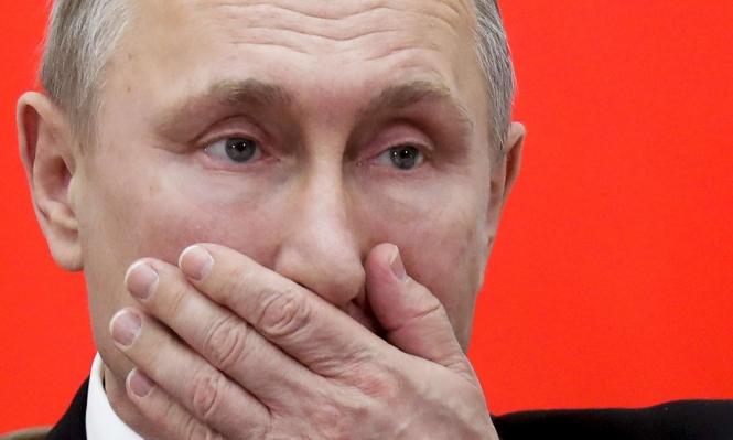 """هل تستخدم موسكو أساليب """"كي.جي.بي"""" لابتزاز ترامب؟"""
