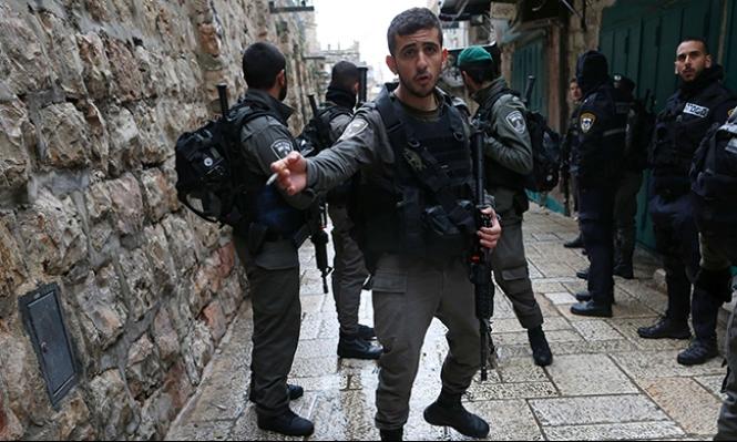 اقتراح قانون يسمح بطرد ناشطين فلسطينيين وعائلاتهم