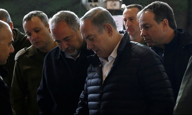 نائب رئيس العليا سابقا: قضية نتنياهو تستوفي أسس الرشوة