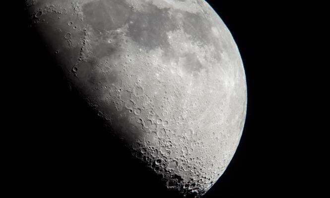 علماء أميركيون يقدرون العمر الحقيقي للقمر!
