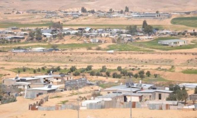 وفاة رضيعة من إحدى البلدات العربية في النقب