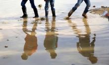 """مخيم """"الميس"""" العشوائي يهدد حياة الأطفال السوريين"""