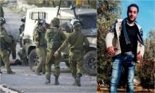 بيت لحم:استشهاد فتى بعد اعتقاله مصابا
