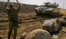 مصرع جندي إسرائيلي في قاعدة عسكرية