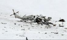 إيطاليا: ارتفاع عدد ضحايا الانهيار الثلجي وتحطم مروحية إنقاذ
