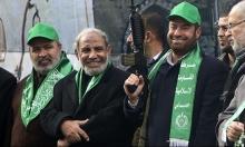 وفد من حماس يجري لقاءات في القاهرة