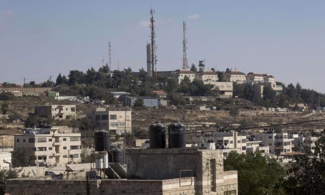 اخبار فلسطين المصادقة على بناء 2500 وحدة استيطانية بالضفة الغربية