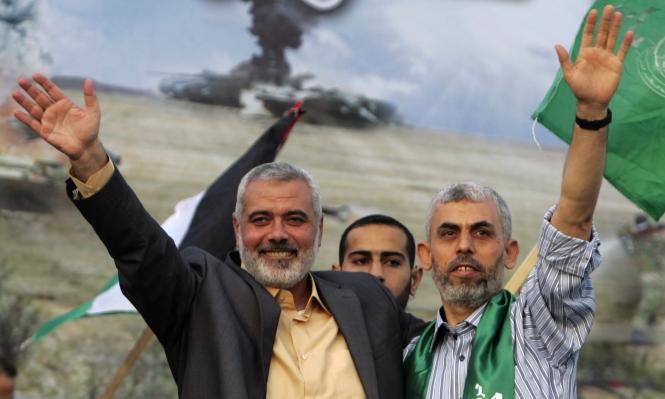 """محللون: انتخاب السنوار سيقرب بين جناحي """"حماس"""" السياسي والعسكري"""