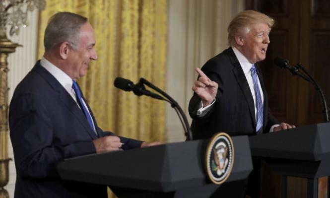 """""""طبخة"""" أميركية إسرائيلية عربية: السعودية متفائلة بترامب"""