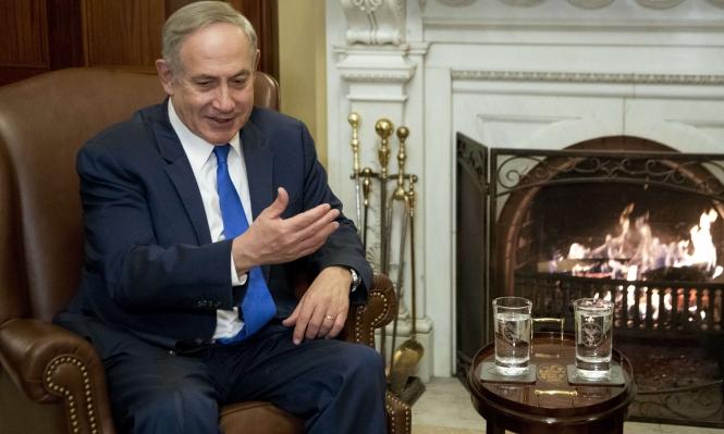 نتنياهو: حل الدولتين أو الدولة ليس مهما وإنما المضمون