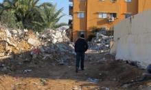 اللد: أمر إخلاء منزل لمواطن عربي تمهيدا لهدمه