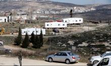 مكتب نتنياهو: لا نية لخرق التعهدات لمستوطني عمونا