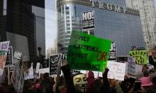 عشرات آلاف الأميركيين يتظاهرون مطالبين بعزل ترامب