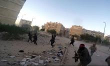 مقتل مصريين قبطيين في العريش