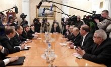 تساؤلات قديمة تلاحق المحادثات السورية في جنيف
