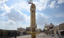 """بعد دحر """"داعش"""": 53 قتيلًا بتفجيرين في الباب السورية"""