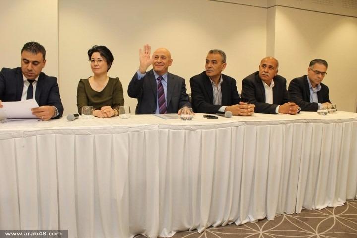 فلسطين: النائب العربي باسل غطاس يقدم استقالته من الكنيست