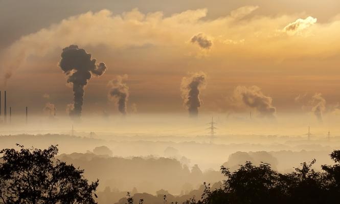 انبعاثات الكربون ستنخفض 70٪ بحلول