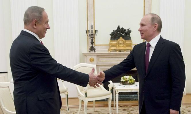 إسرائيل تنفي استدعاء روسيا لسفيرها بموسكو مجددا