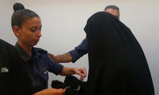 غدا: محاكمة امرأة من سخنين بتهمة الانضمام لداعش