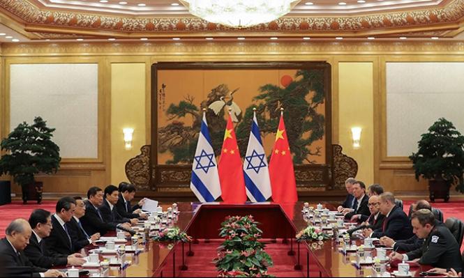 """زيارتا الصين وفيتنام و""""الغزو الإسرائيلي الناعم"""" لشرق آسيا"""