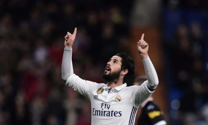 صفقة تبادلية محتملة بين ريال مدريد ومانشستر سيتي