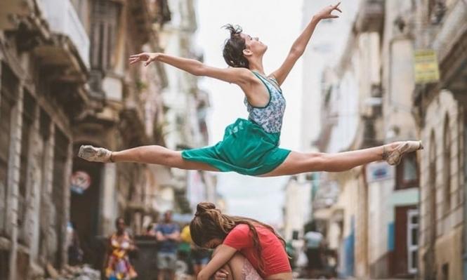 مطلوب راقصين وراقصات لعمل فني في الناصرة