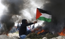 إصابات بالرصاص الحي بمسيرة ضد الاستيطان بالضفة الغربية