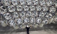 ألمانيا تضيء أكبر شمس اصطناعية في العالم