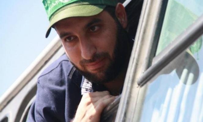 Image result for الأسير المحرر مازن فقهاء